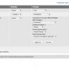 Configurazione formato Hover Preview